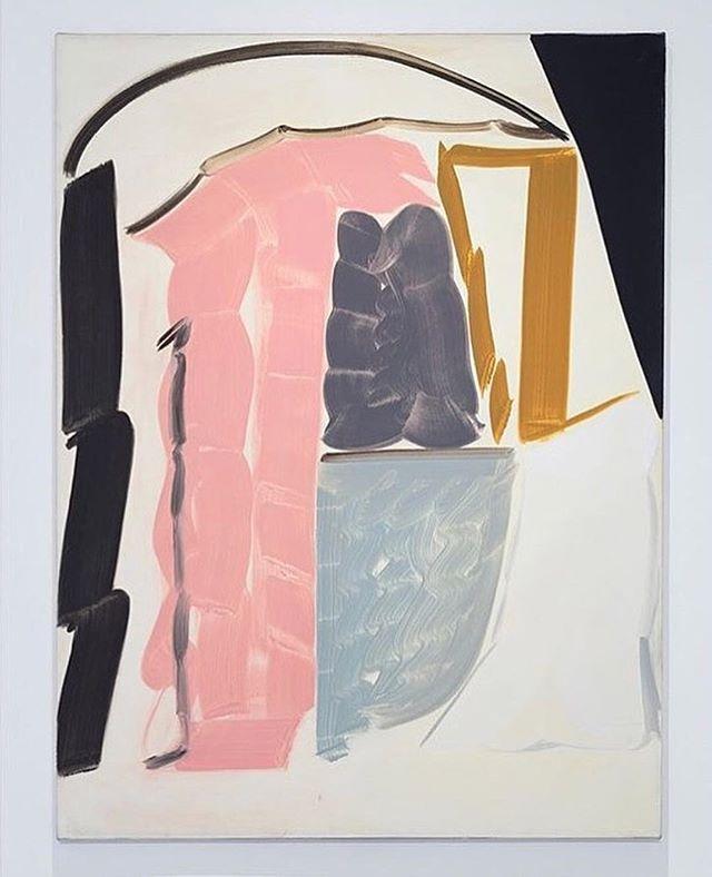 Patricia Treib 'Le Smoking', 2012 #womeninart #supportfemaleartists #patriciatreib