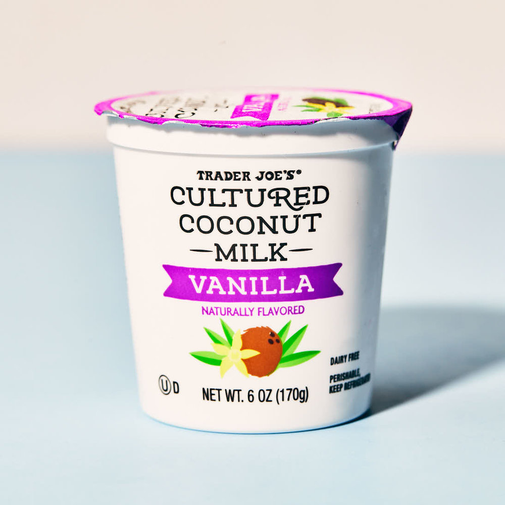 Trader Joe's Cultured Coconut - Vanilla.jpg