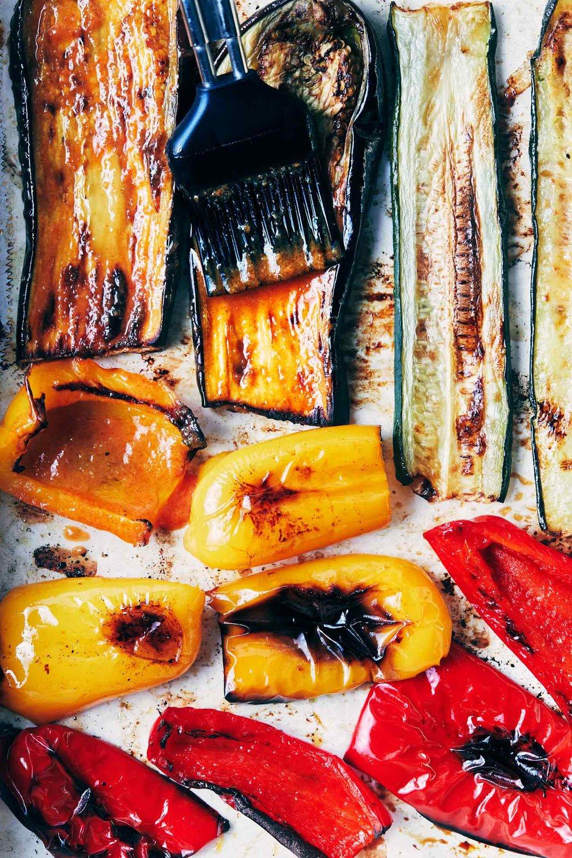 Easy Peri Peri Sauce | Evergreen Kitchen | Vegan, Gluten Free