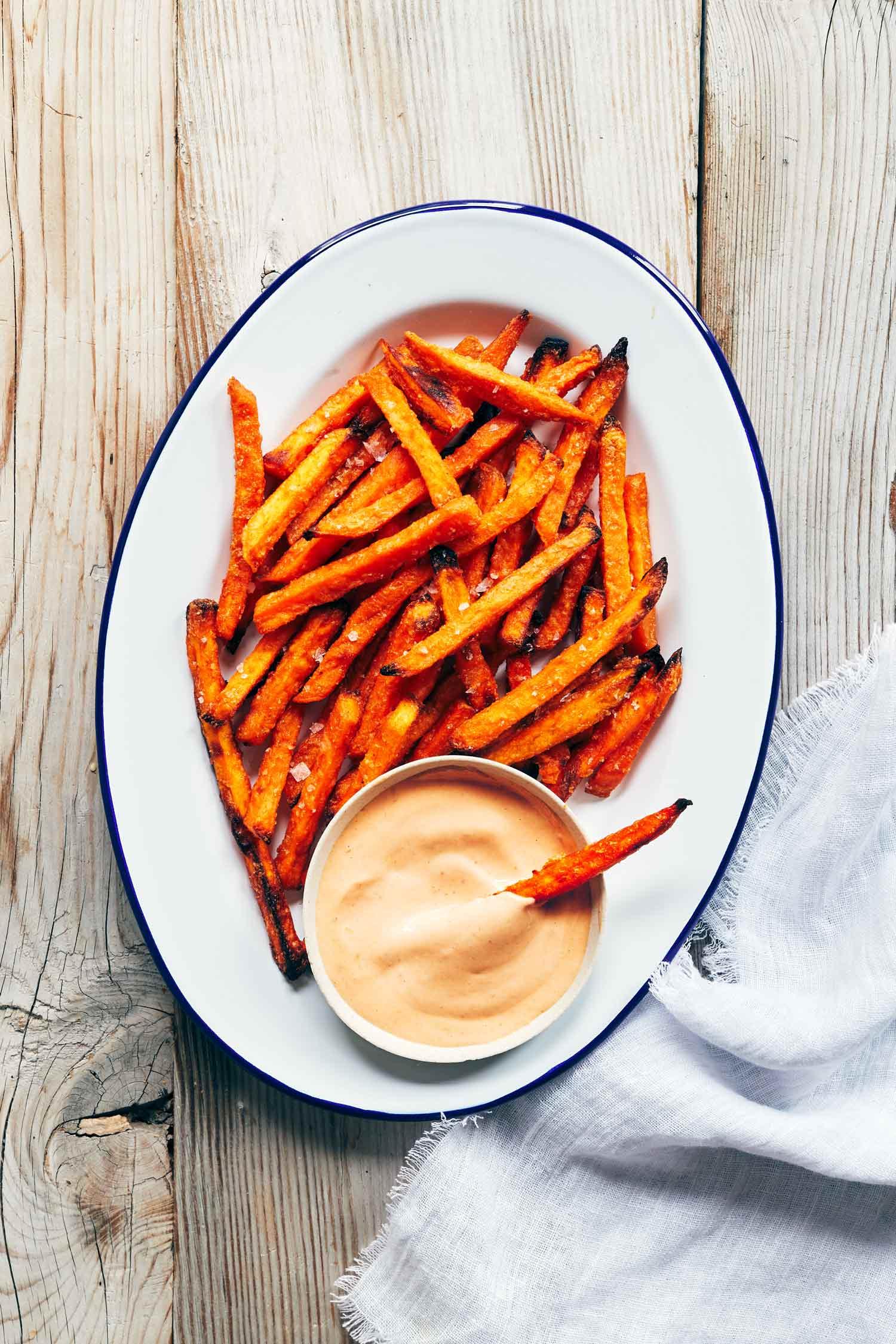 2 Ingredient Chipotle Mayo Evergreen Kitchen