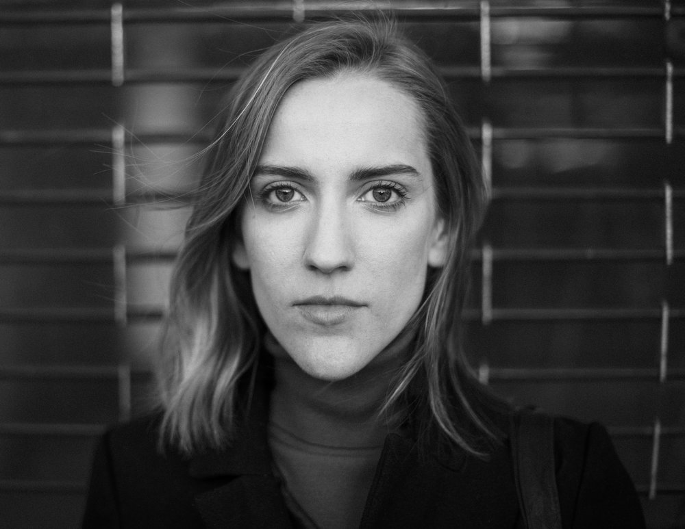 Laura Miles Dresser - Brooklyn, NY - 2016