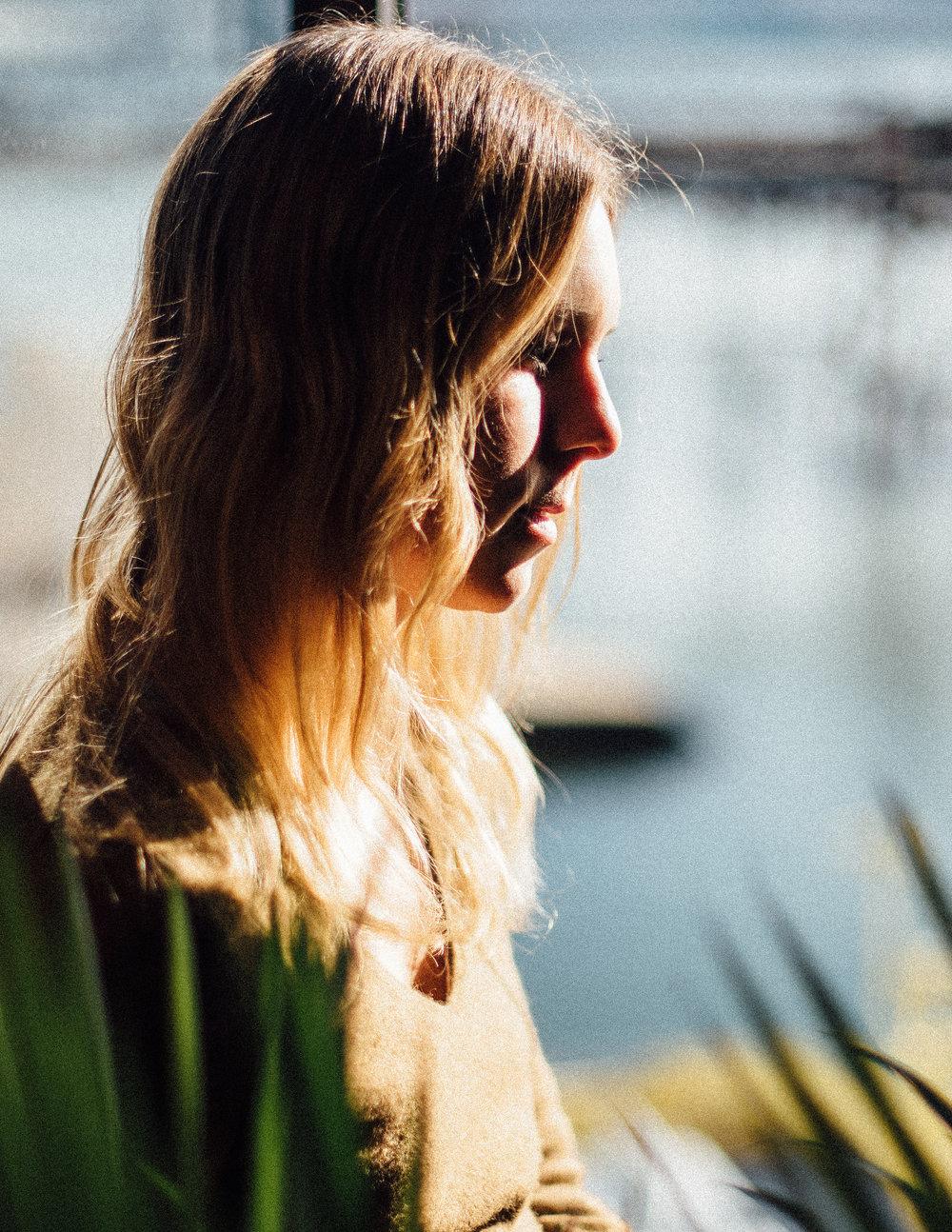 Mia Berg - Brooklyn, NY - 2015