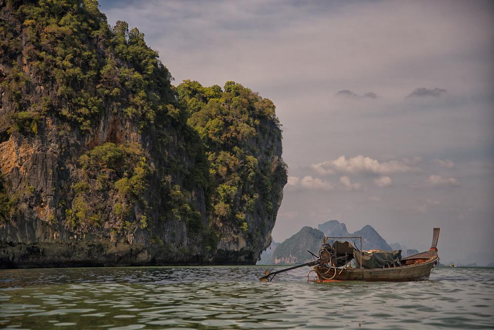 Copy of Pang Nga Bay, Thailand