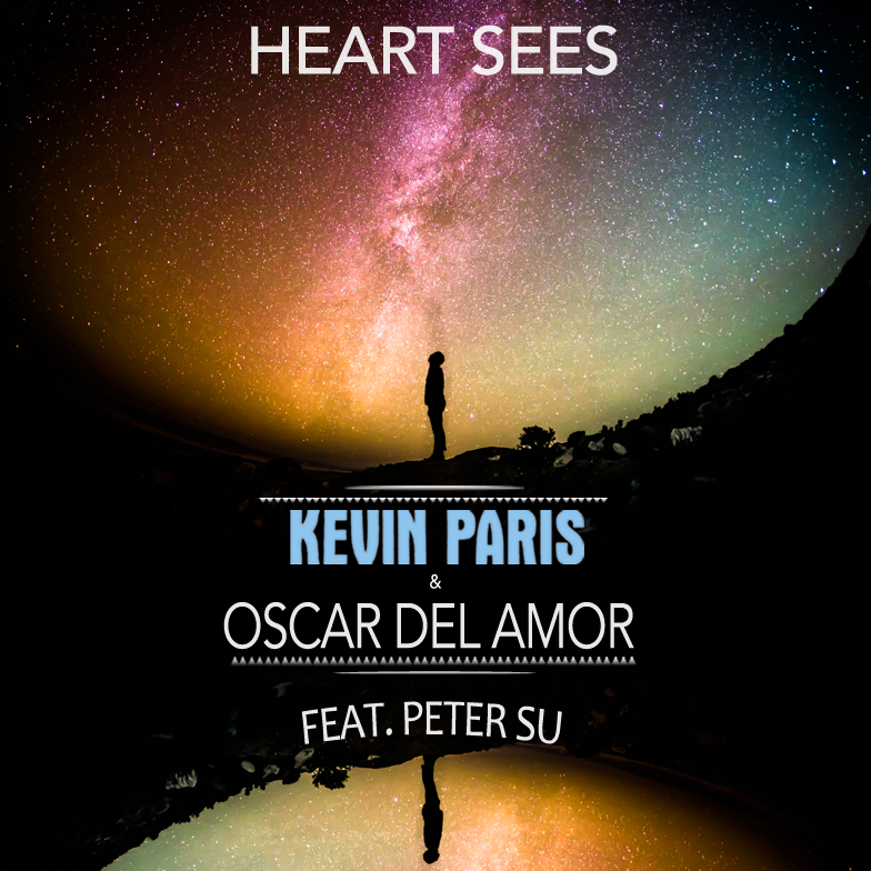 oscardelamor_petersu_kevinparis_heartsees_cover_music_yoga_tribe_blessed