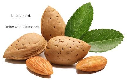 calmonds