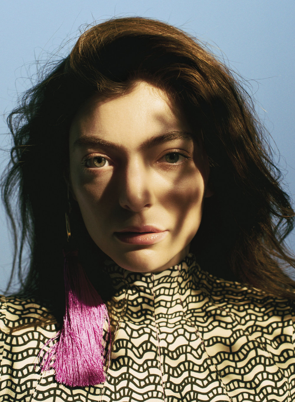 Lorde by ARKAN ZAKHAROV