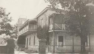 Hahndorf Academy c1950