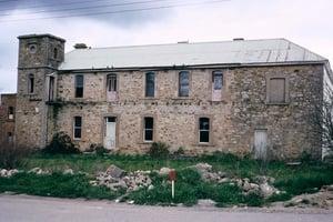 Academy derelict c1965.
