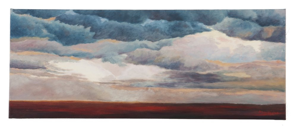 "Alison Brown ""Storm 2"""