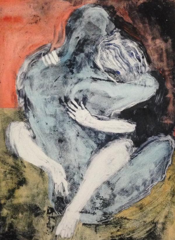 Robyn Finlay Untitled