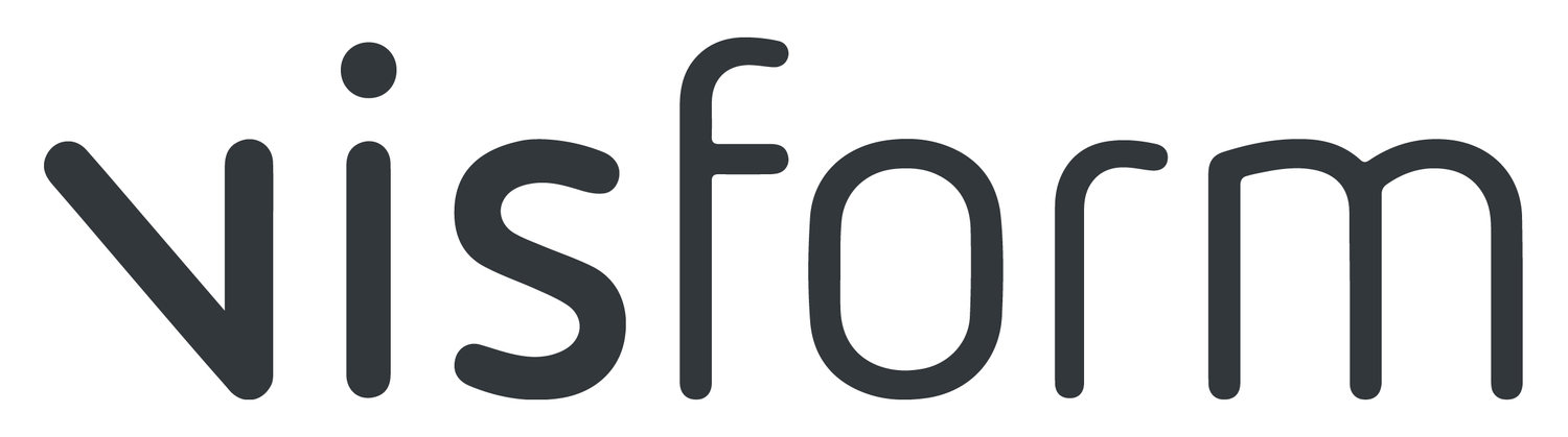 Visform - 3D Visualisation Studio