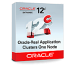 AgileTS Oracle Real Application Clusters One Node