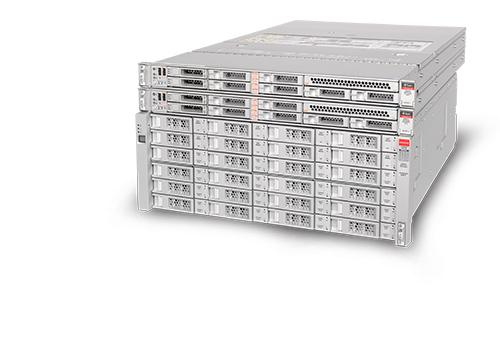 Oracle ODA X5 HA