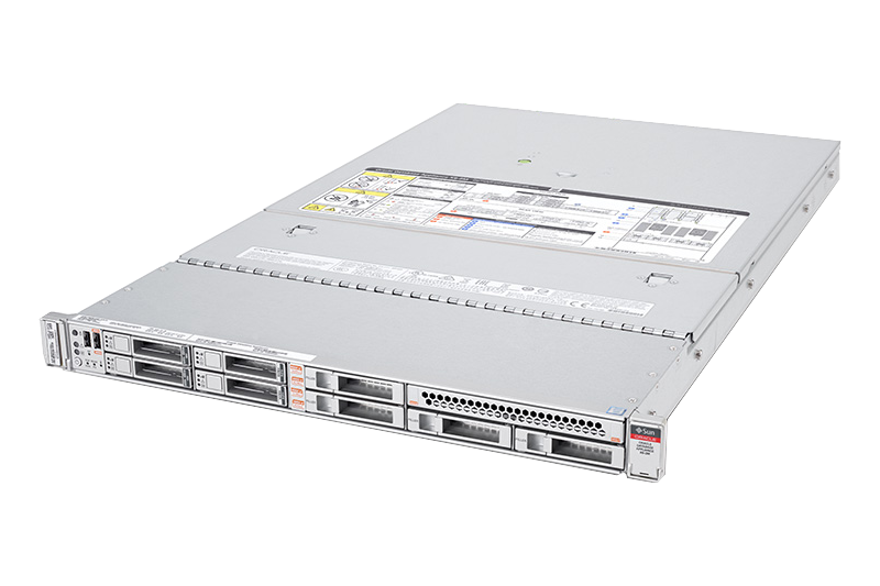 Oracle Database Appliance X6-2s