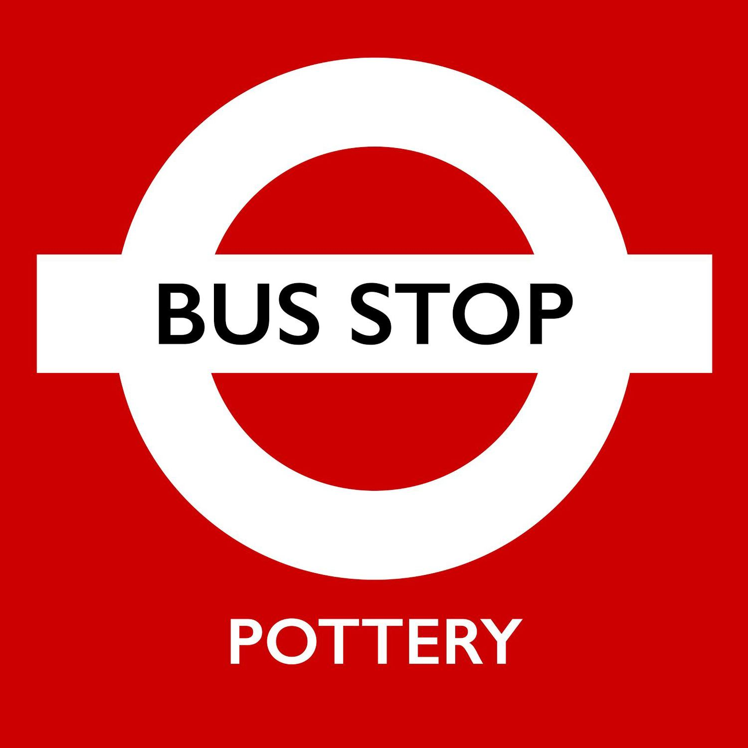 Bus Stop Pottery
