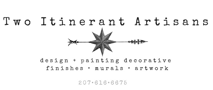 Two Itinerant Artisans