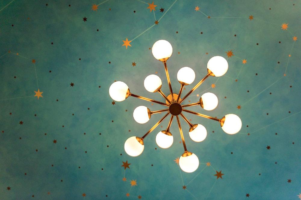 Celestial Ceiling