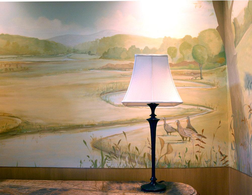 Landscape Entry