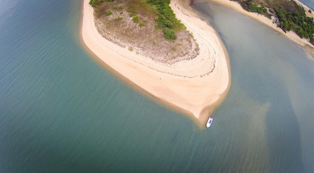 Baki Island, Sierra Leone