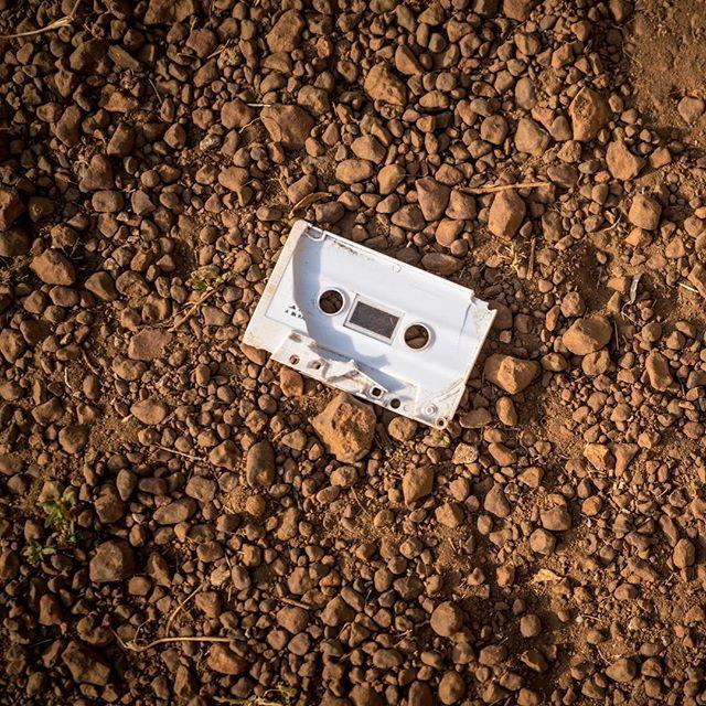 #cassete #tape #cassettetapes #broken
