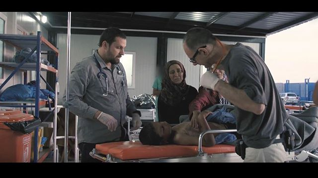The video I shot for Aspen Medical at their trauma hospitals in Mosul, Iraq is now online. Incredible work being done by foreign and Iraqi medics.  https://youtu.be/3qBAXb4kJVI #iraq #mosul #isis #aspenmedical #medics #conflict #fieldhospital #middleeast #filmmaking #fs7 @sonyprousa #sonyfs7