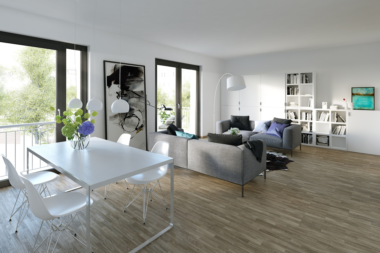 Meravis Tizian Atelier Wohnung 22 Gallery Macina Digital Film