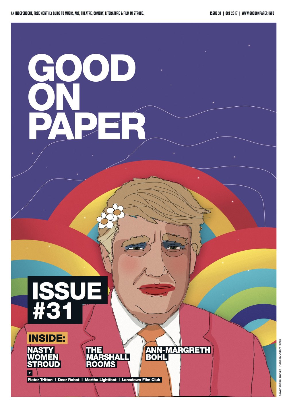 Issue 31
