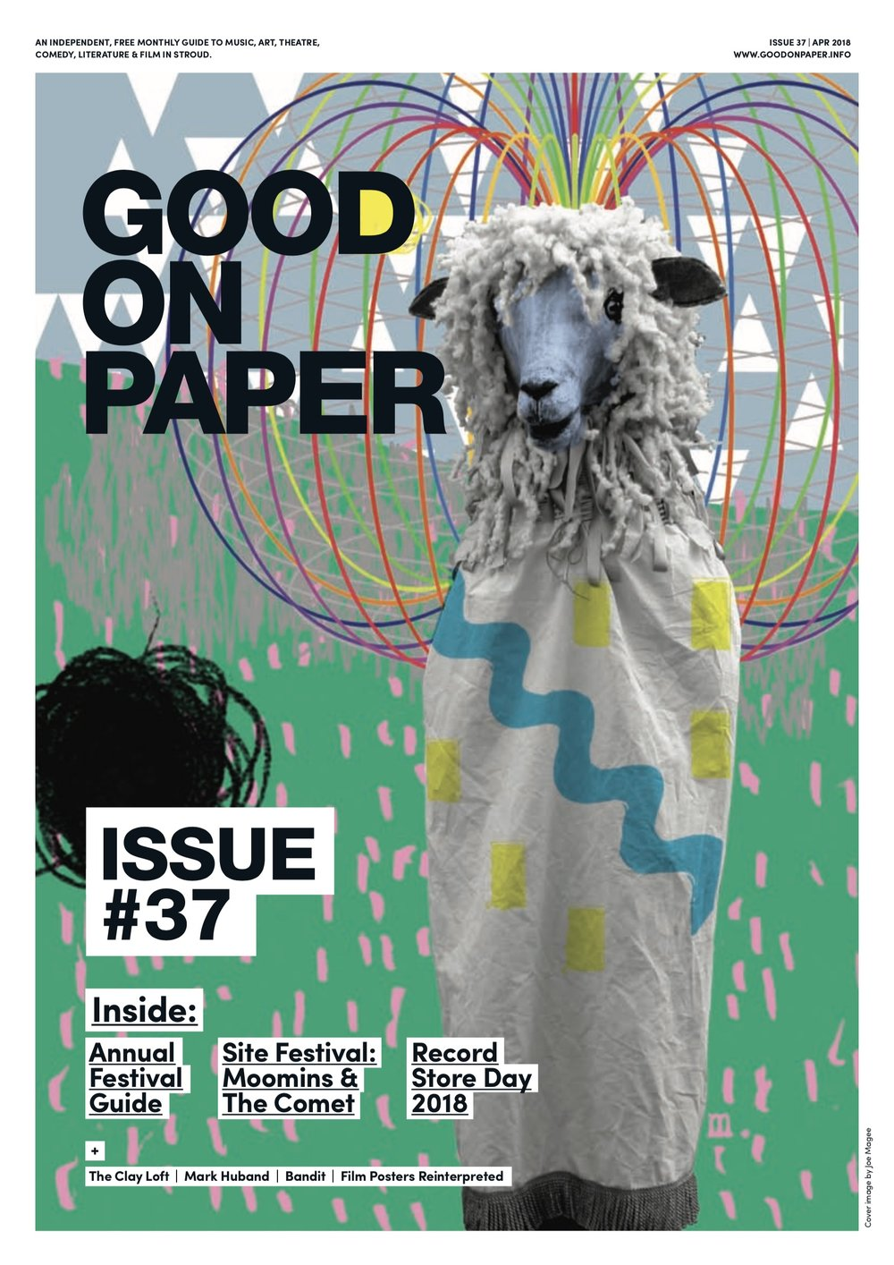Issue 37