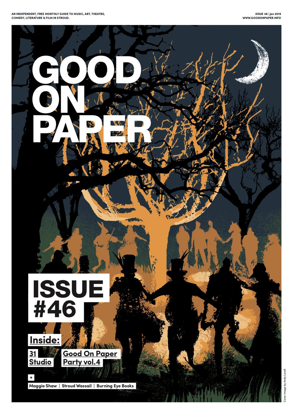 Issue 46