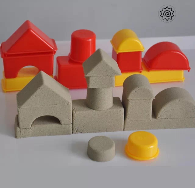 eBay sand castle kit