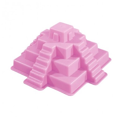 Pyramid jelly mould - eBay
