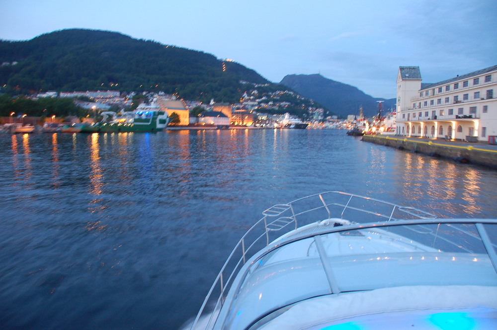 Daytrips from Bergen
