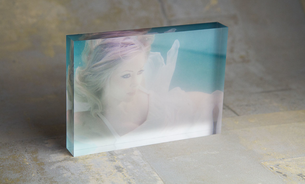The Boudoir Album Ice Cube Blocks