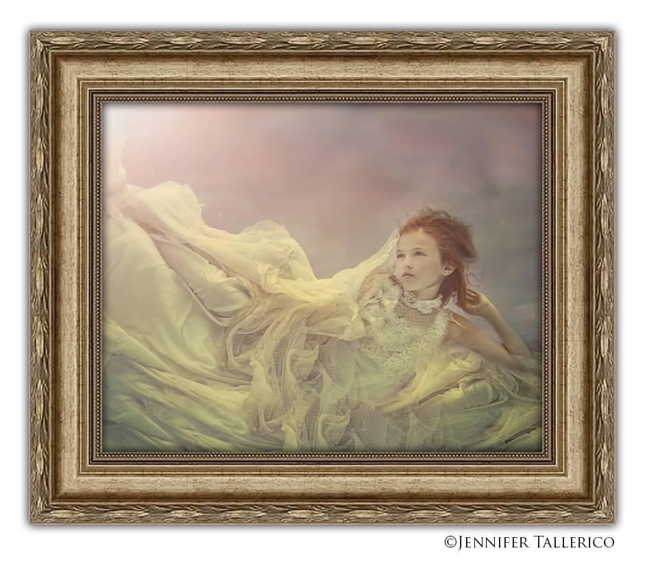 Jonathan Penney Fine Art Frames