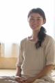 クラニオセイクラルセラピスト・香川 夏未さん