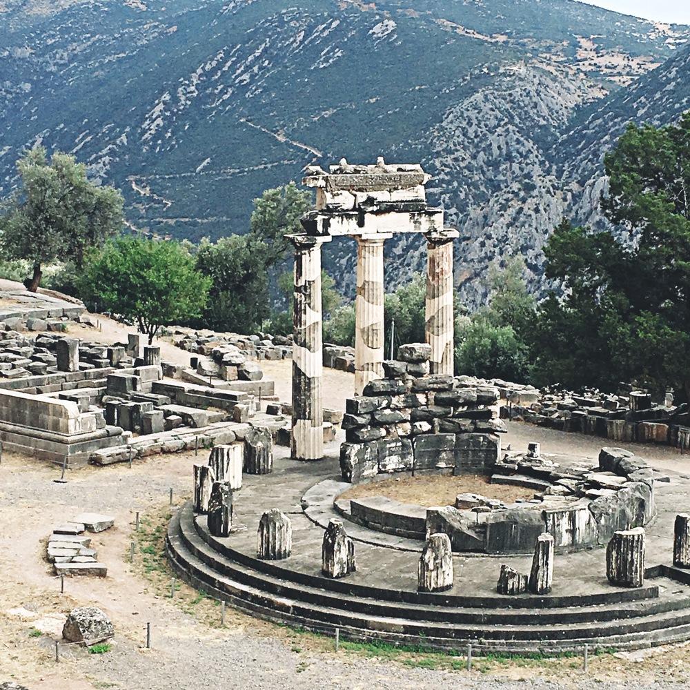 Athena Sanctuary