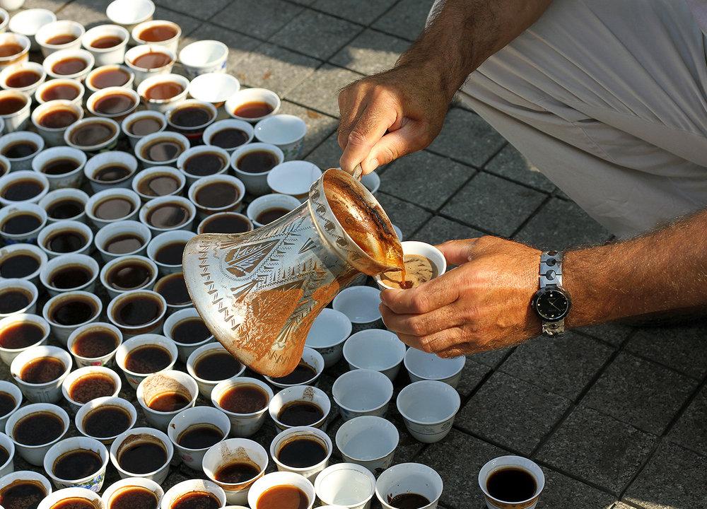 ŠTO TE NEMA (Istanbul) 2012 -