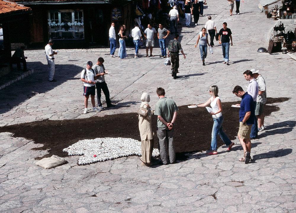 ŠTO TE NEMA (Sarajevo) 2006 -