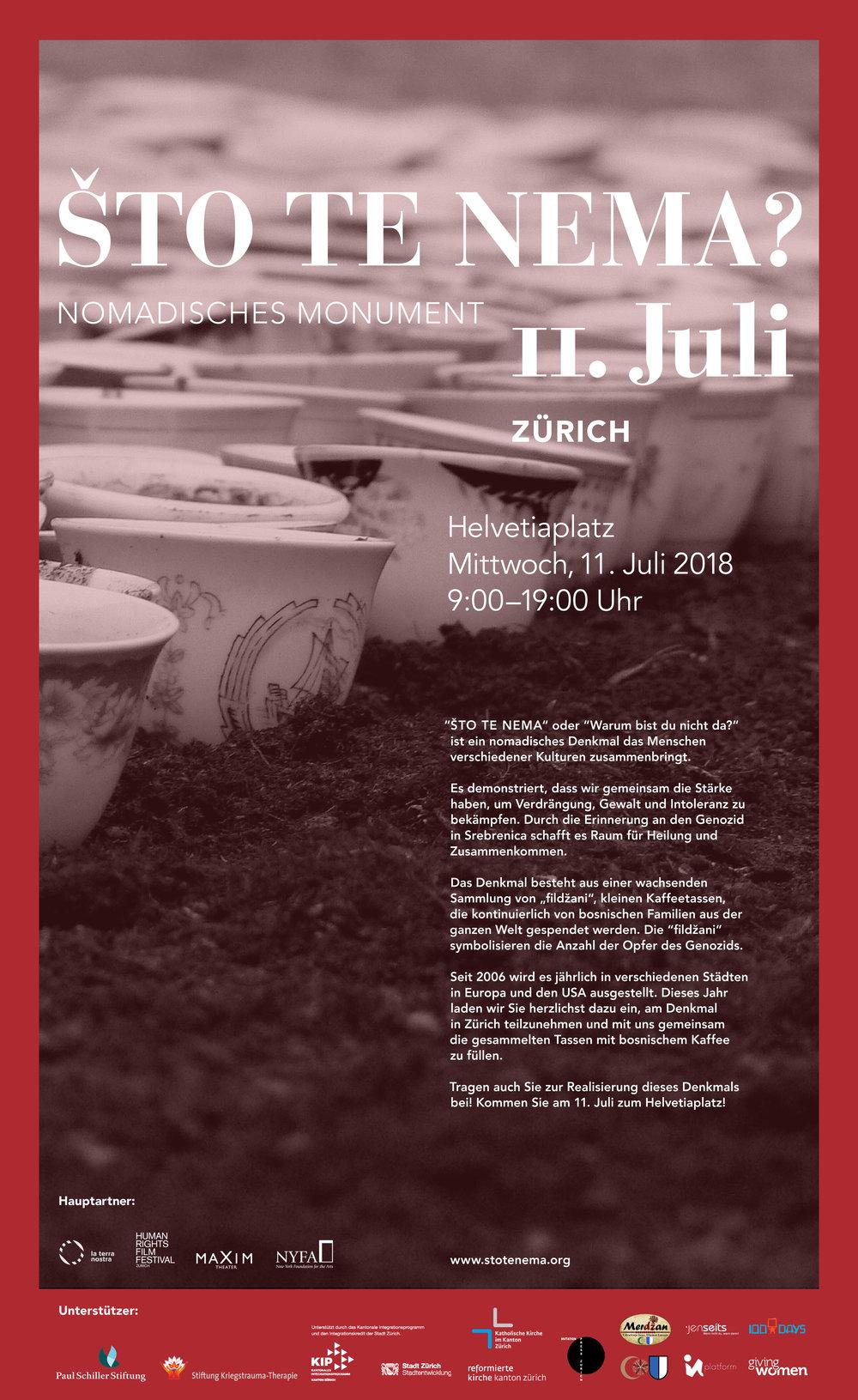 Poster design Amir Berbić.  Download PDF