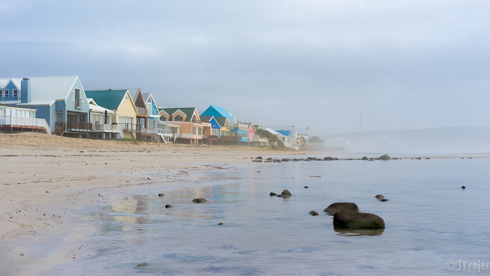 Stilbaai early morning