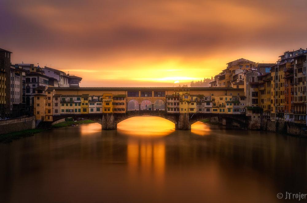 Ponte Vecchio