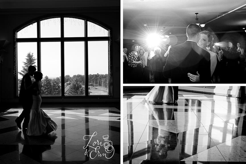 Casa Larga Wedding Photography
