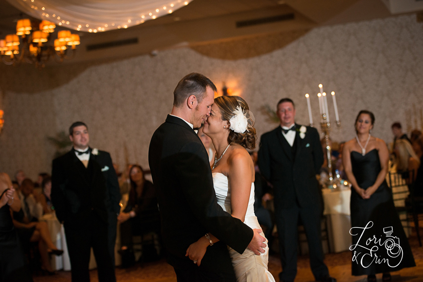 Rochester Riverside Convention Center Wedding Photography