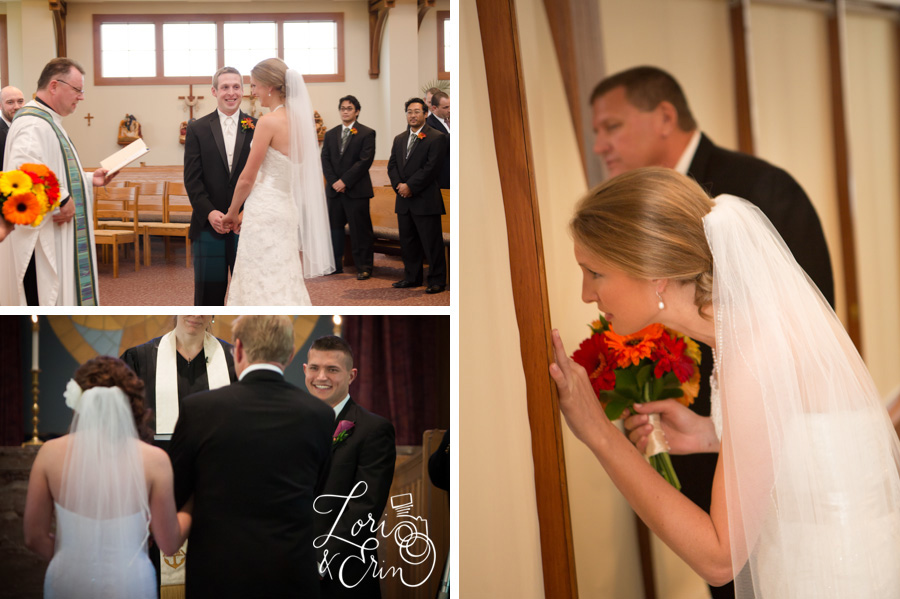 Rochester NY Wedding Photography