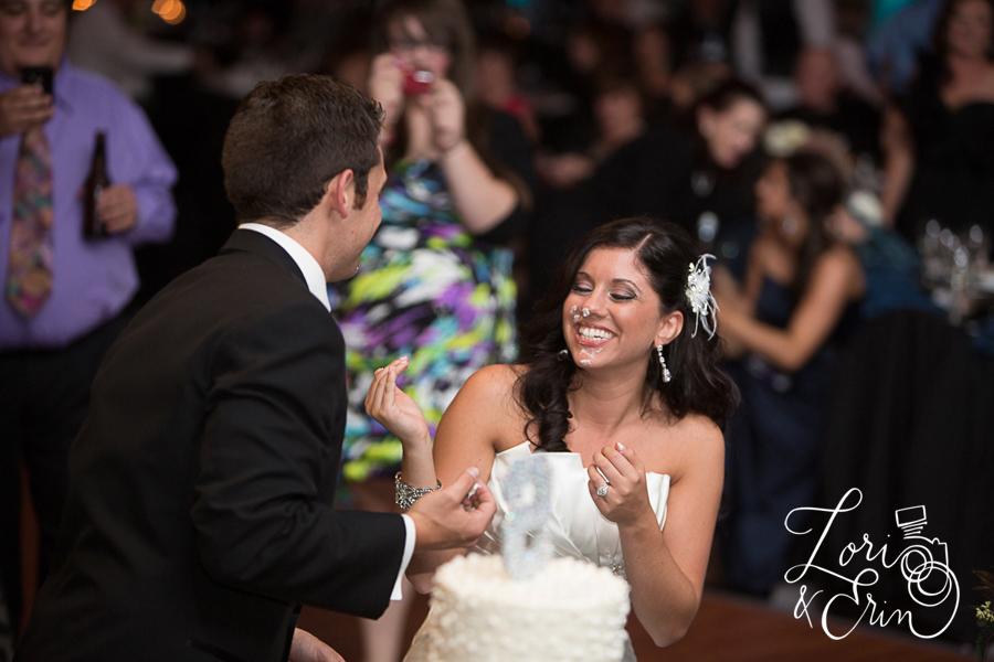 Hyatt Regency Wedding Photography Rochester NY