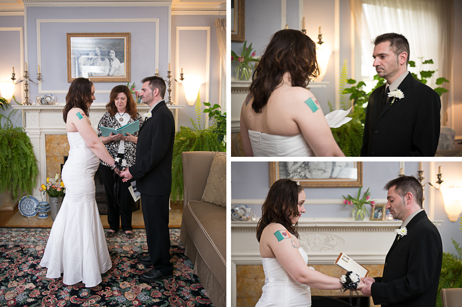 Edward Harris House Wedding, Wedding Photography Rochester NY