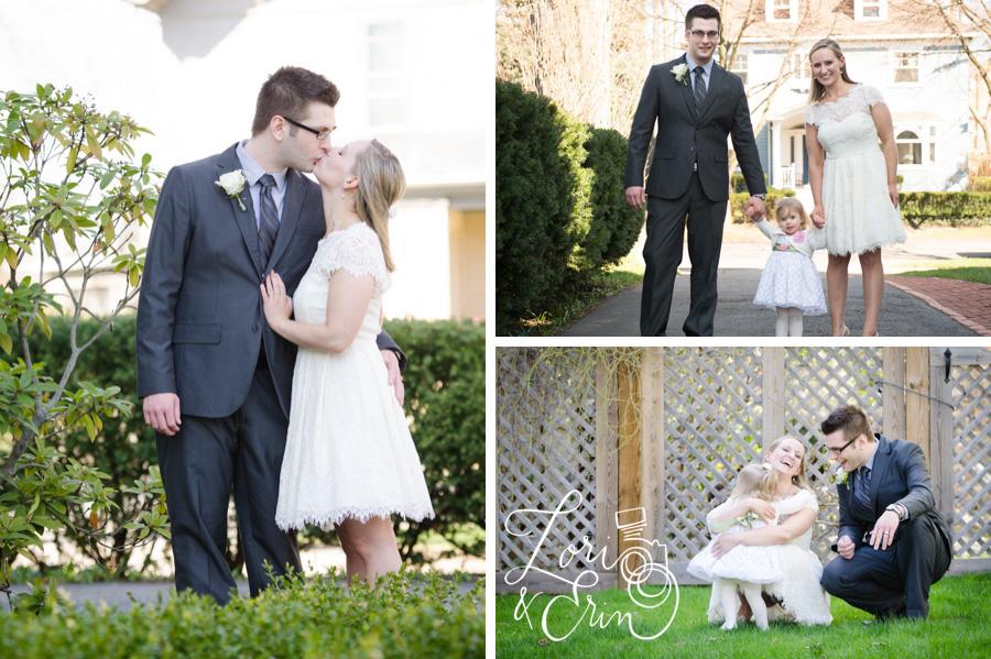 Edward Harris House Weddings, Rochester NY Wedding Photography