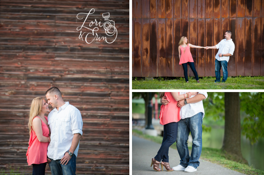 Pittsford NY engagement session, Rochester NY Wedding Photography, Schoen Place engagement session