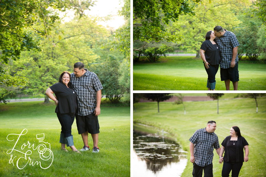Rochester NY Engagement Sessions, Victor NY Engagement Session