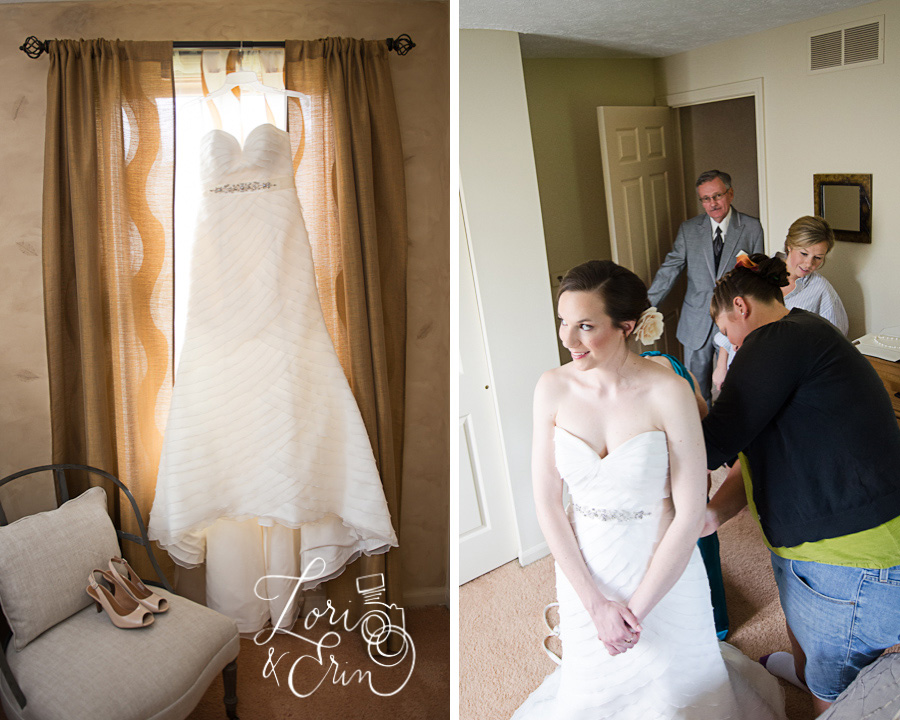 Ravenwood Country Club Wedding Photography, Victor NY Wedding Photography
